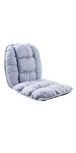 Chair Pad Set