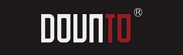 DOUNTO logo