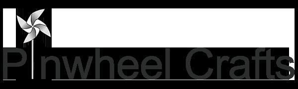 pinwheel crafts logo
