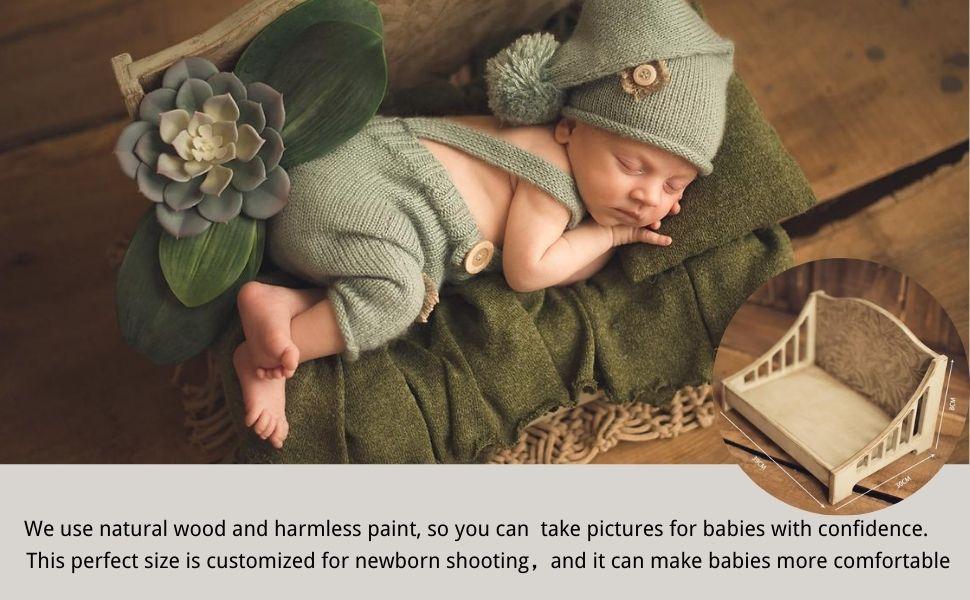 newborn photogrpahy props