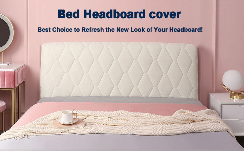 Bed Headboard covers