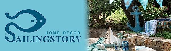 HOME DECOR SAILINGSTORY