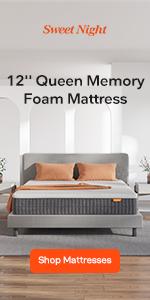queen size mattress,queen mattress, memory foam mattress