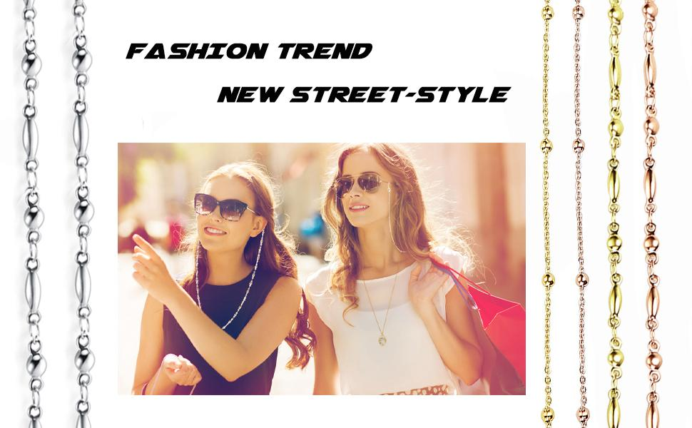 fashion and luxury chains