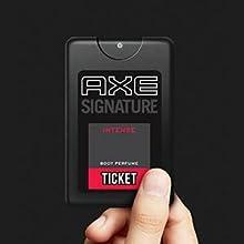AXE ASL