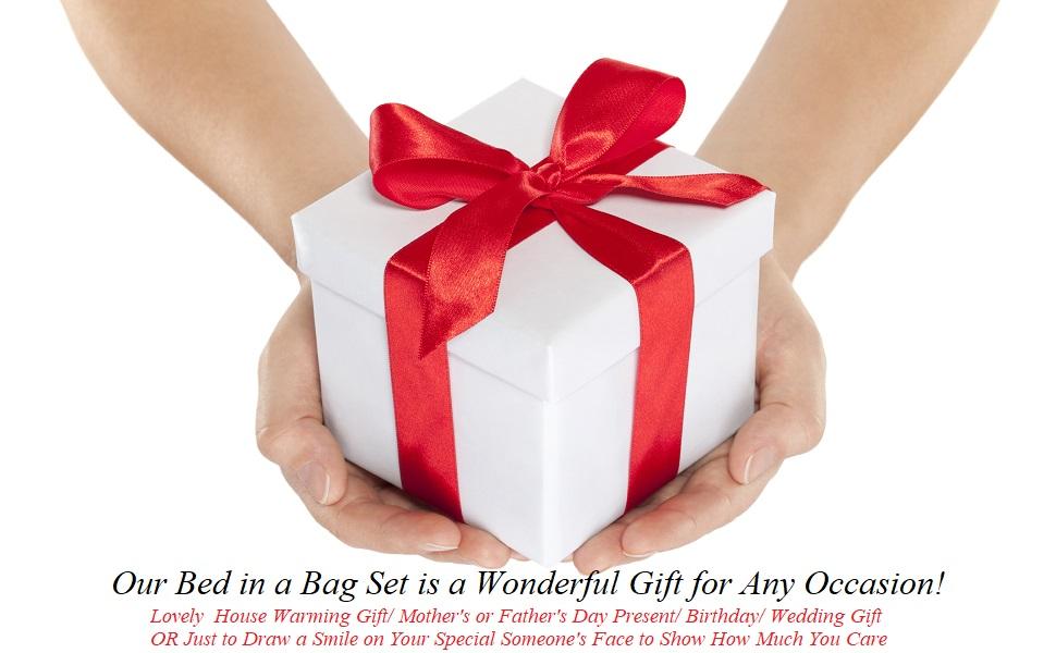 a Wonderfull gift