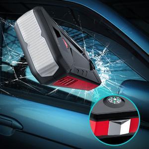 Lifesaver Kit, car starter