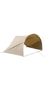 fornt awning