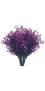 Artificial Bell Plants
