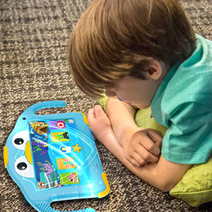 kids tablets with case included