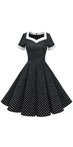 50s cocktail dresses