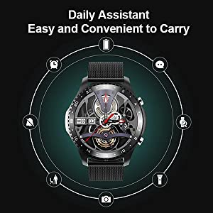 Daily Assistant