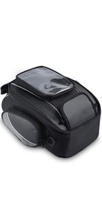 Medium Motorbike Saddle Bag