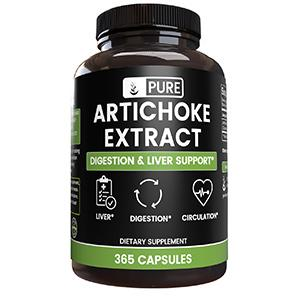 What is PURE Artichoke Extract?