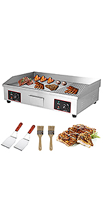 electric countertop griddle electric countertop grill 22