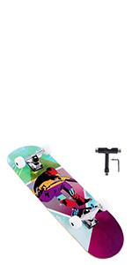 skateboard for teens
