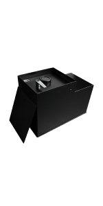 Stealth Safe B3500 Electronic Lock Floor Safe In Ground Storage Made in USA
