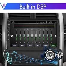 Chevrolet malibu radio