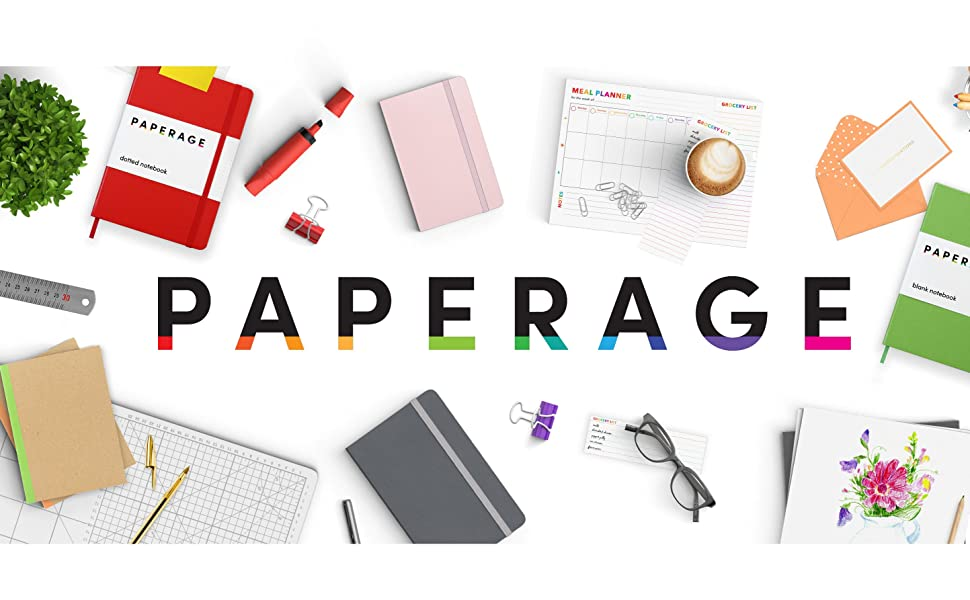 Paperage Products