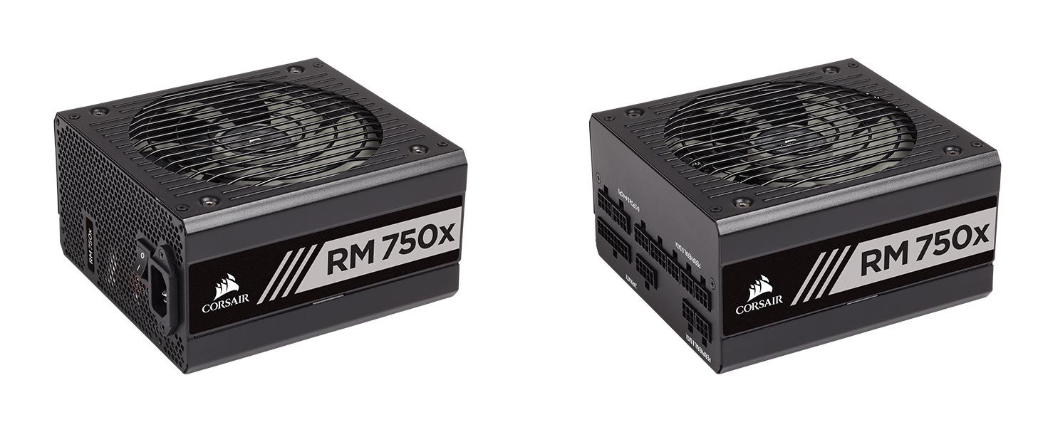RM750x
