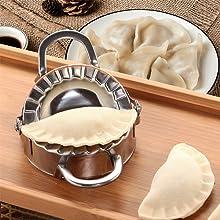 dumpling mold