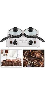 chocolate melter chocolate melting machine