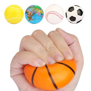 Sprot Foam Ball