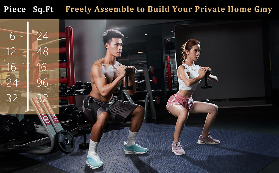 Freely Assemble to Build Your Private Home Gmy