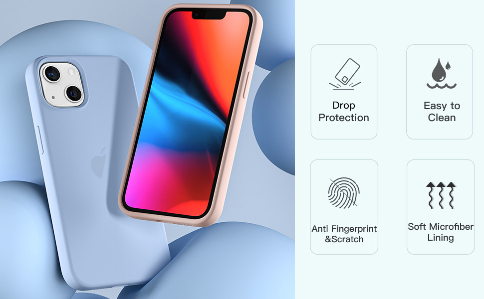 iPhone 13(mini)