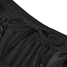 Men's Outdoor  Shorts Quick Dry Shorts with Zipper Pockets