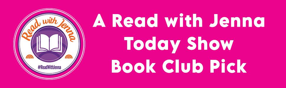 read with jenna;book club pick;malibu rising;Seven Husbands of Evelyn Hugo;daisy jones;summer read