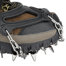 STRONG CHAINS amp; LINKS
