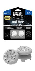 galaxy white ps5