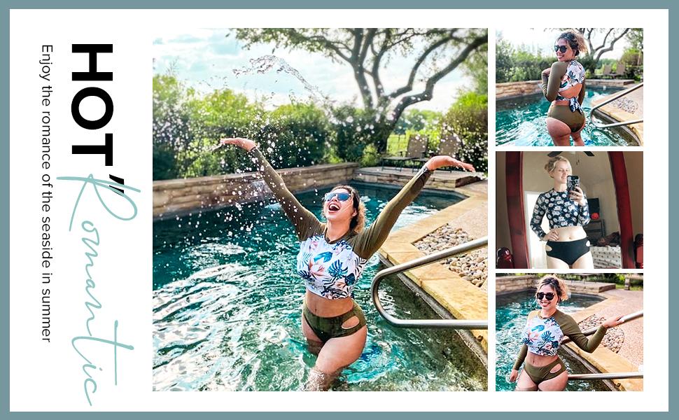 swimsuit tops for women