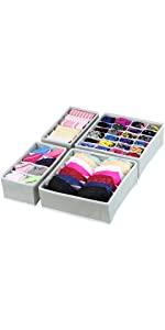 drawer underwear organizer