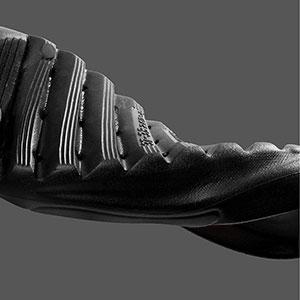 Pillow Slides Slippers for Women and Men, EVA Open Toe Soft Slippers Quick Drying Non-Slip