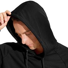 Men's Hoodies Sweatshirts Lightweight Gym Sweater Long Sleeve Athletic Pullovers