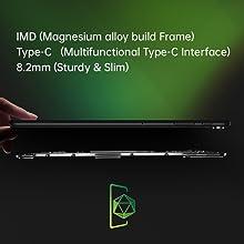 ALLDOCUBE iPlay40Pro Tablet PC