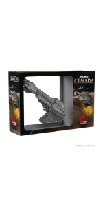 Star Wars Armada Nadiri Starhawk Expansion Miniatures Battle Game Fantasy Flight Games