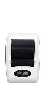 Mixval Printer