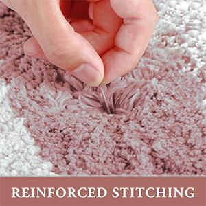 Interlocked Weaving