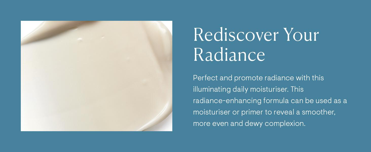 Pro-Radiance Flash Balm