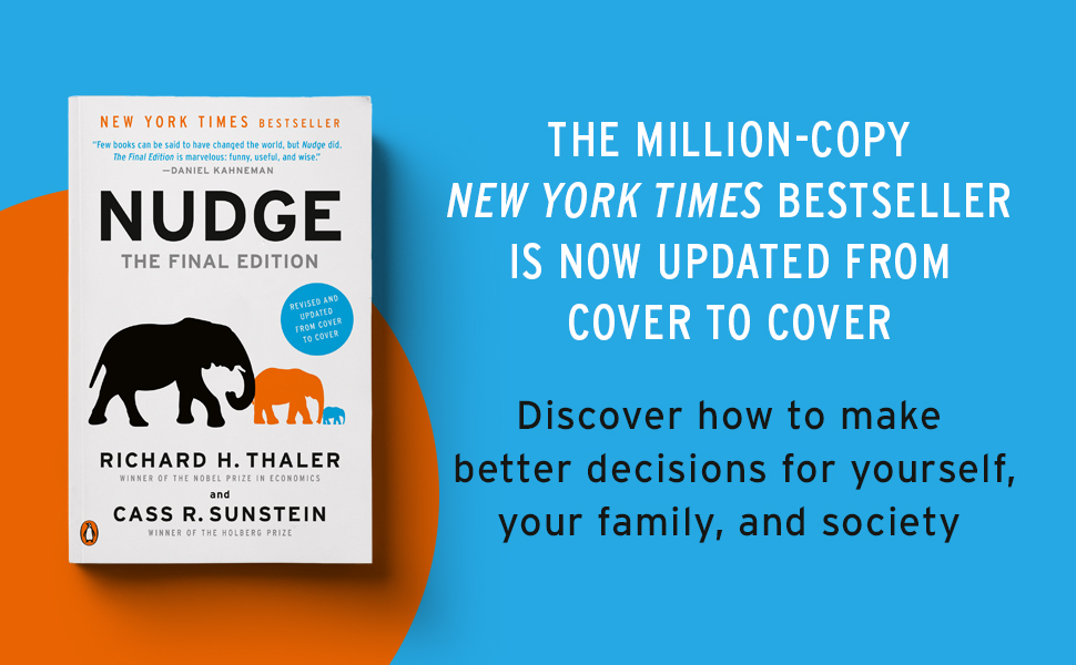 Discover how to make better decisions for yourself, your family, and society