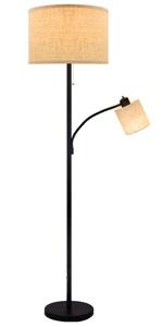 Lampadaire  Moderne