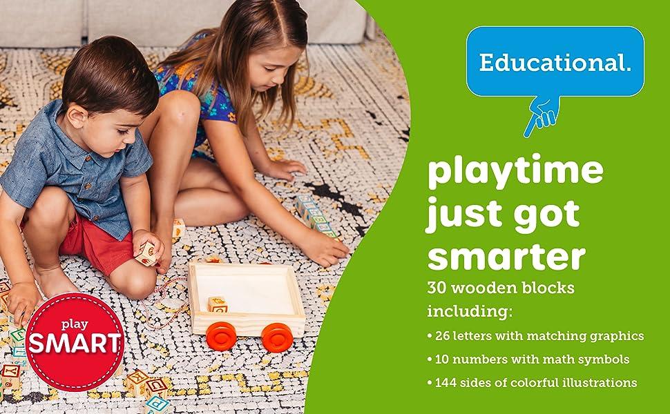 playtime just got smarter