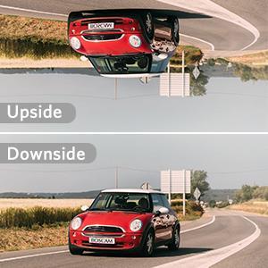 Upside/Downside