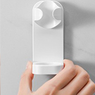 electric toothbrush holder for bathroom