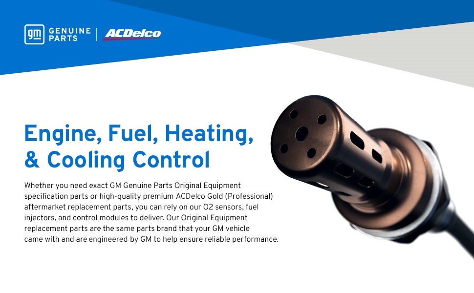 Engine, Fuel, Heating and Cooling Control