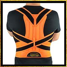 ZSZBACE back support belt