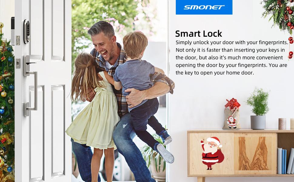 smart lock
